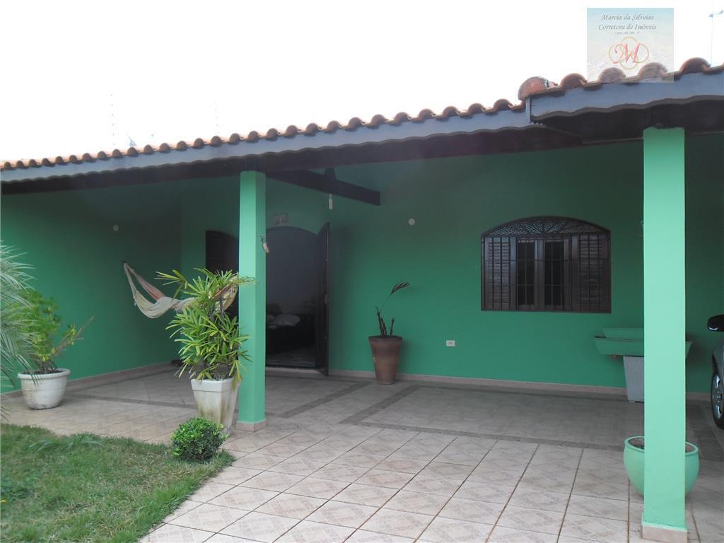 Casa  residencial à venda, Bopiranga, Itanhaém.