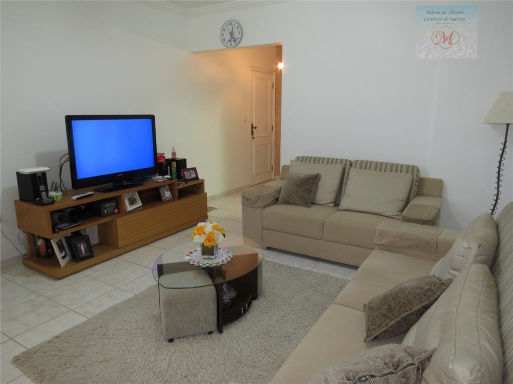 Apartamento com vista para o mar a venda em Itanhaém