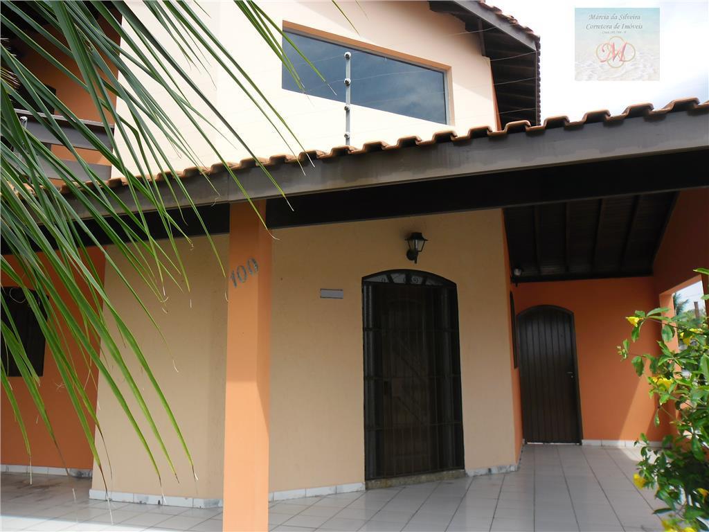 LINDA CASA À BEIRA MAR -  JAMAICA - ITANHAÉM - SP