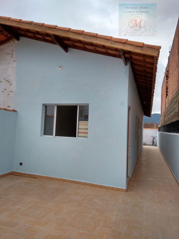 Casa à venda, 2 dormitórios, Jardim Magalhães, Itanhaém.