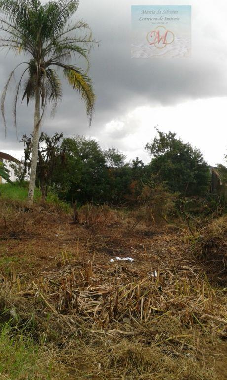 Terreno residencial à venda, Umuarama Parque Itanhaem - Área Verde, Itanhaém.