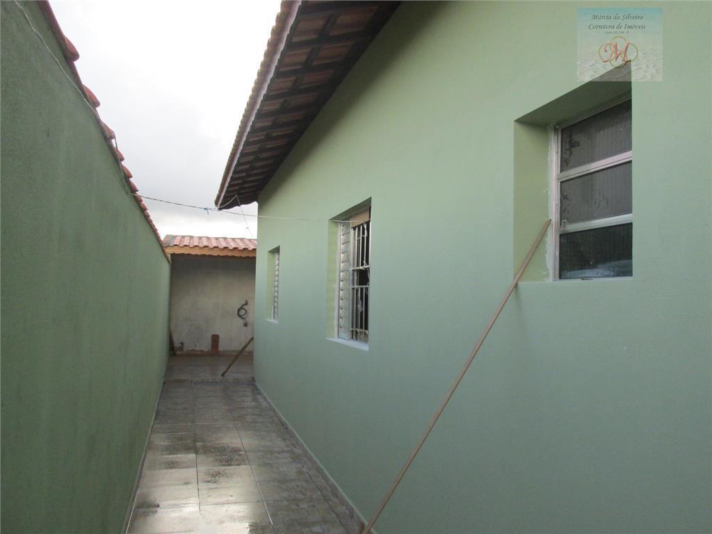 Casa geminada NOVA à venda ou locação, Jd Nossa Senhora Do Sion, Itanhaém.