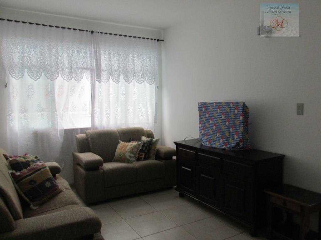 Apartamento de 2 dormitórios com vaga de carro a venda no Centro de Itanhaém