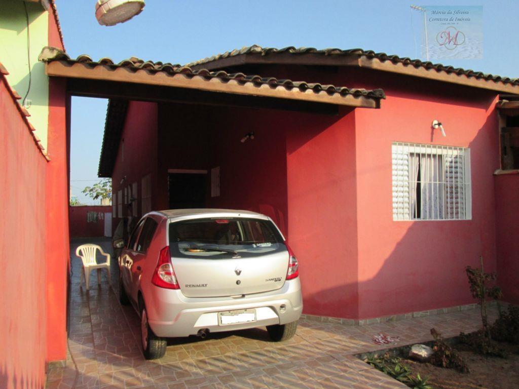 Casa à venda, Bopiranga, Itanhaém.