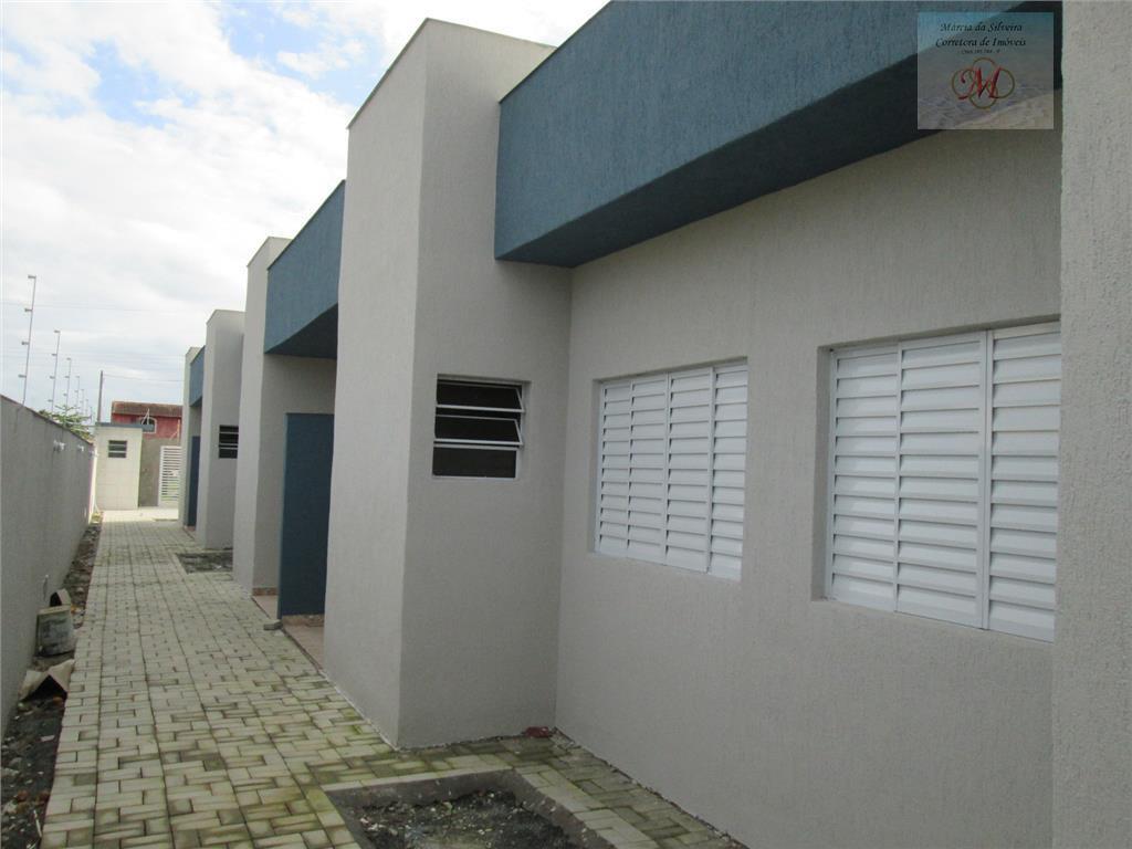 Casa em condomínio à venda, Cibratel , Itanhaém.
