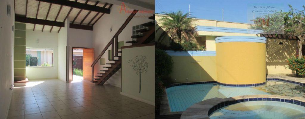 Lindíssima casa com piscina a venda na Praia dos Sonhos em Itanhaém