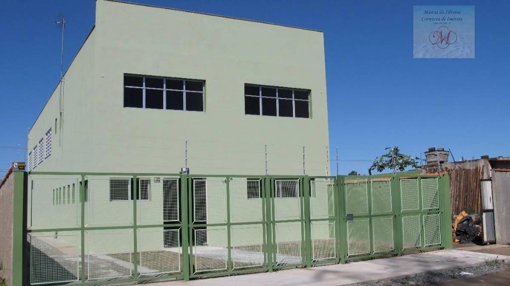 Galpão  comercial para venda, Cibratel II, Itanhaém.