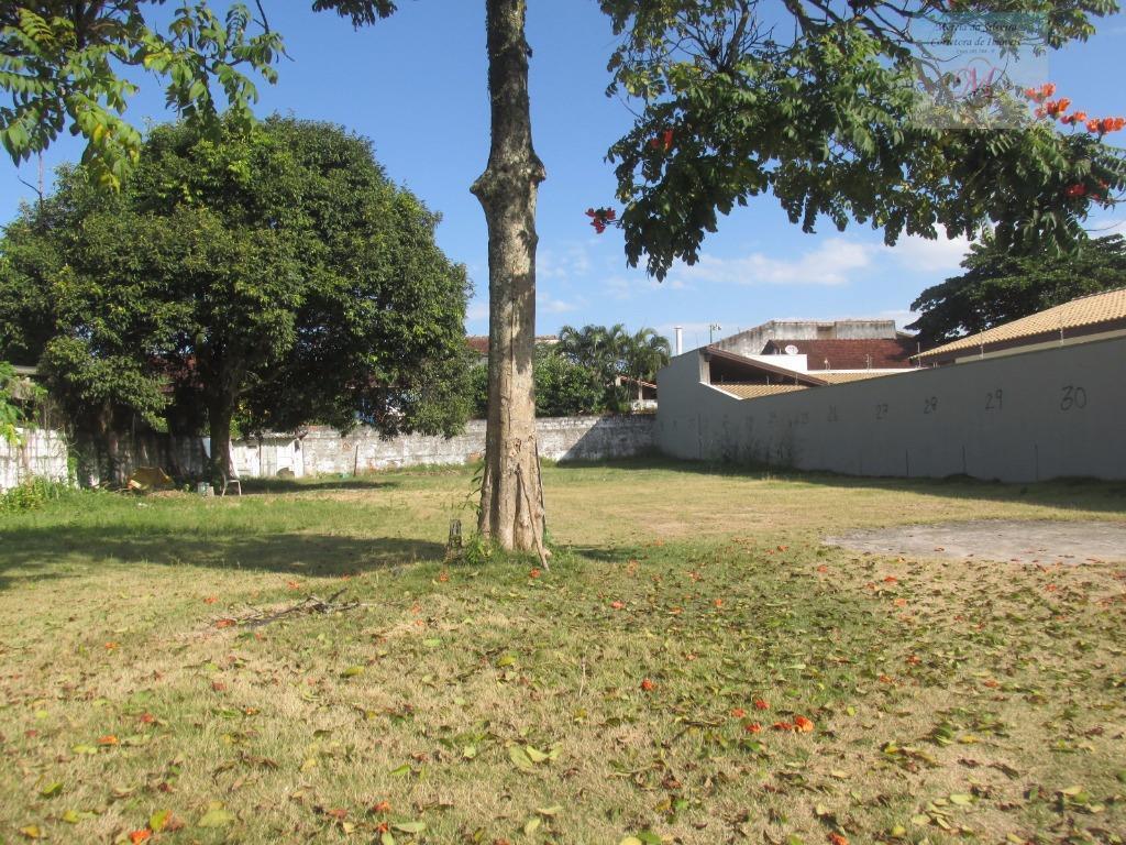 Terreno de 900m² a venda na Praia dos Pescadores em Itanhaém