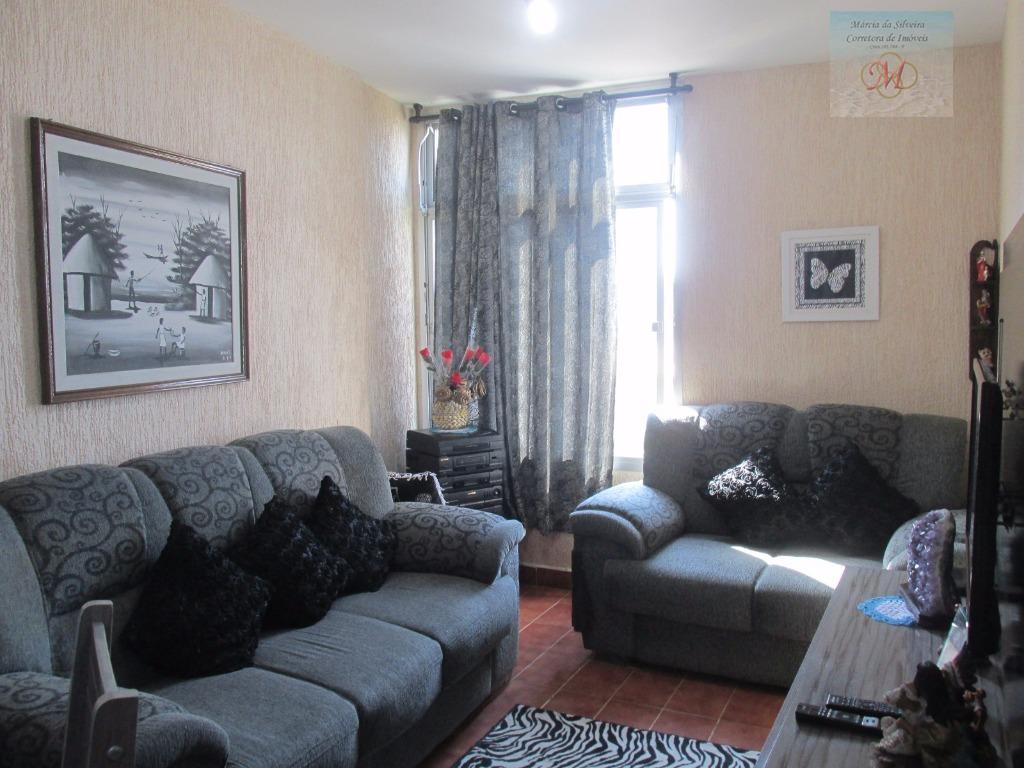 Apartamento 01 dormitório à venda, Praia Do Sonho, Itanhaém.