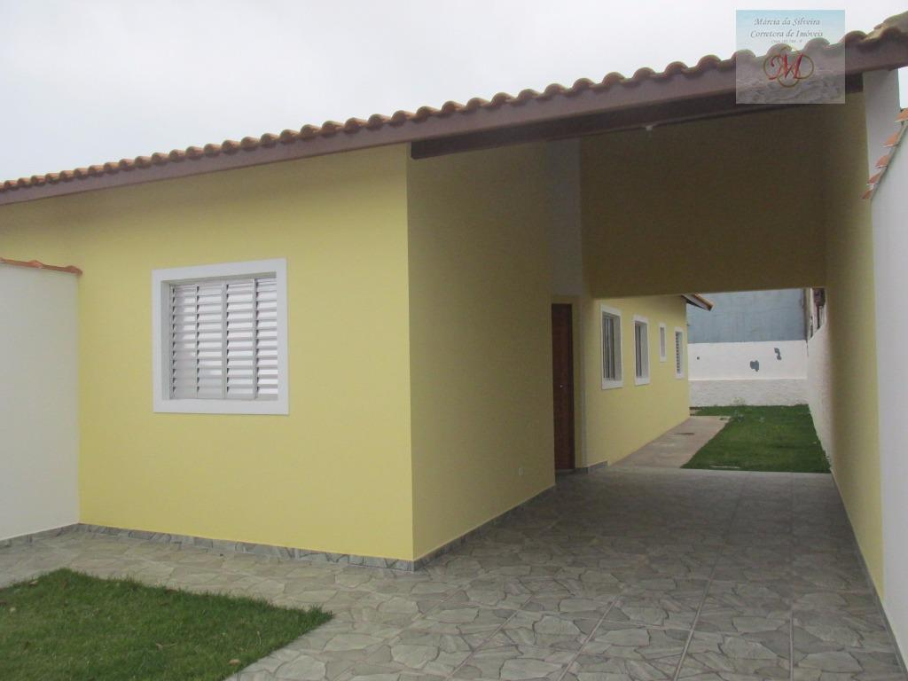 Casa  à venda, Jardim Bopiranga, Itanhaém.