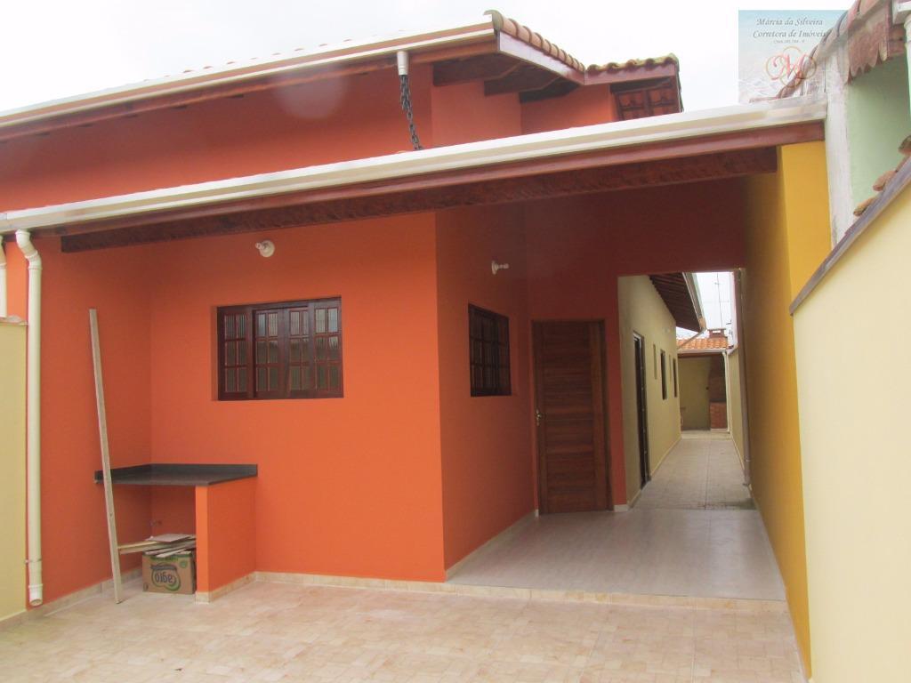 Casa  residencial à venda, Savoy, Itanhaém.