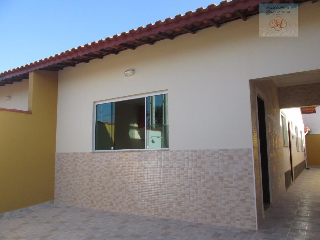 Casa  à venda, Savoy - Lado Praia, Itanhaém.