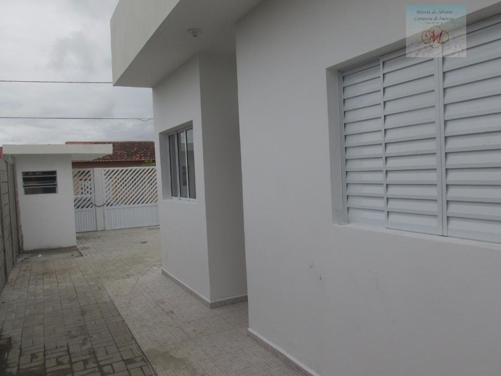 Casa em Condomínio à venda, Cibratel II, Itanhaém.