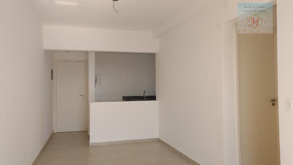 Apartamento novo de 2 dormitórios com suíte a venda no bairro Vila São Paulo em Itanhaém