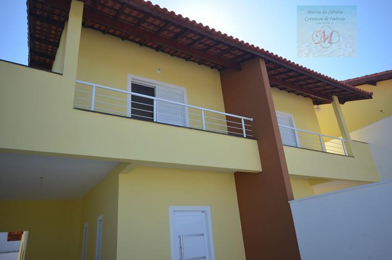 Sobrado residencial à venda, Estância Balneária de Itanhaém, Itanhaém.