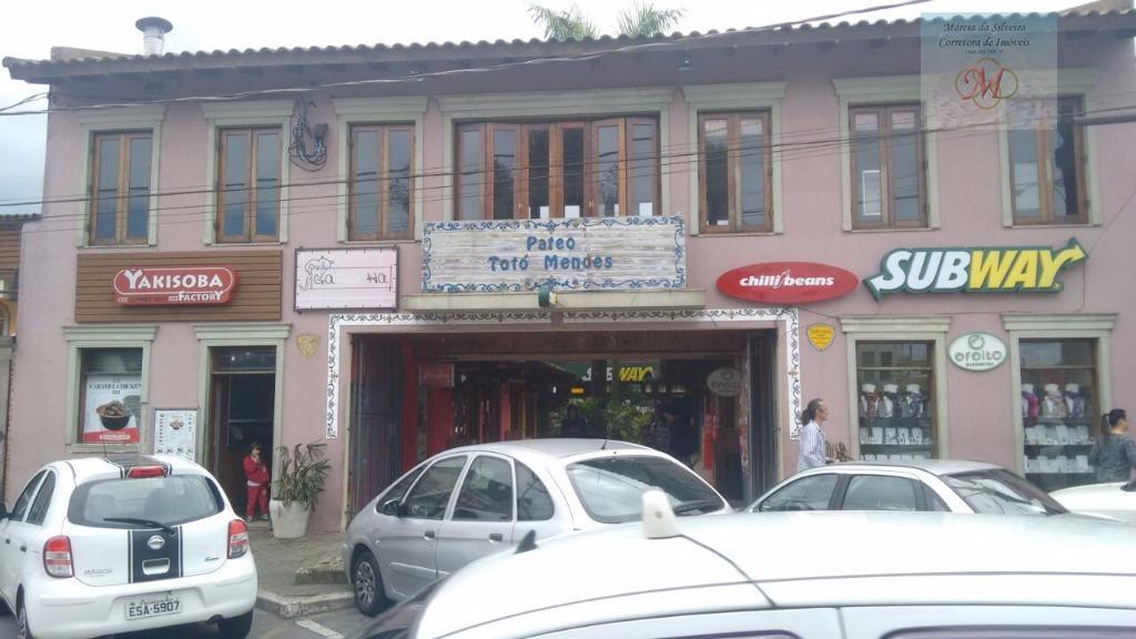 Ponto comercial à venda, Centro, Itanhaém.