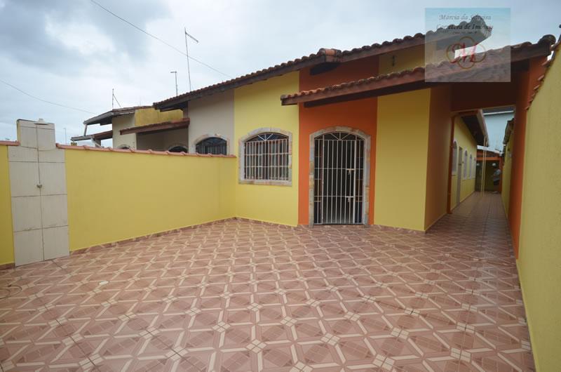 Casa usada à venda, Cibratel II, Itanhaém.