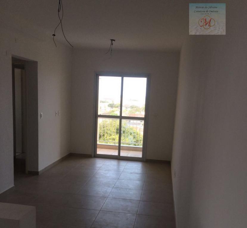 Apartamento de 2 dormitórios com suíte a venda no Centro de Itanhaém