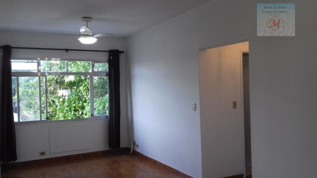 Apartamento de 2 dormitórios para venda no Centro de Itanhaém