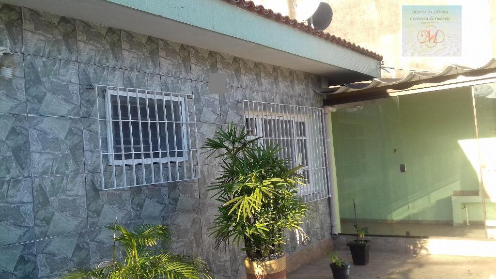 Excelente Casa à venda, Jd. Mosteiro - pertinho do Centro - Itanhaém - SP