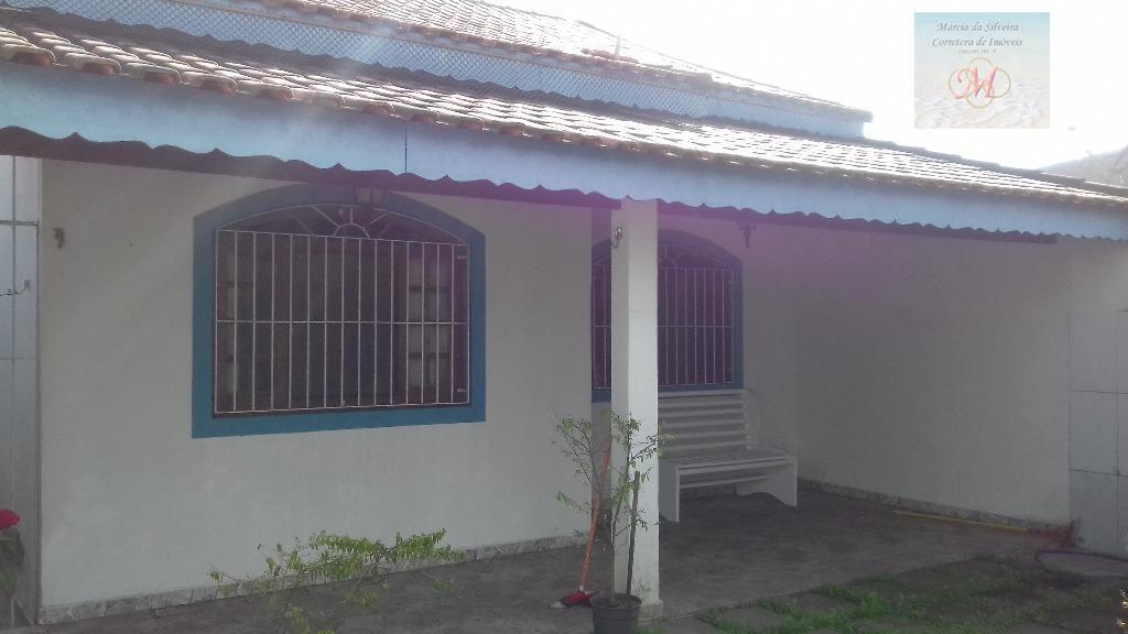 Casa  à venda, Belas Artes, Itanhaém.
