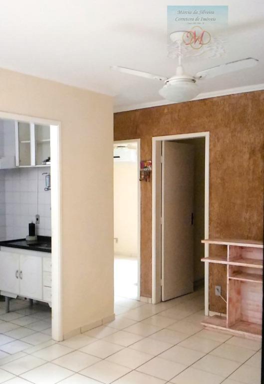 Apartamento de 2 dormitórios para venda ou aluguel definitivo em Itanhaém