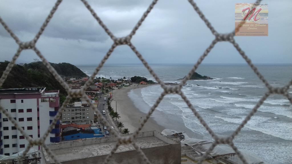 Apartamento para venda ou locação fixa, Praia Do Sonho, Itanhaém.