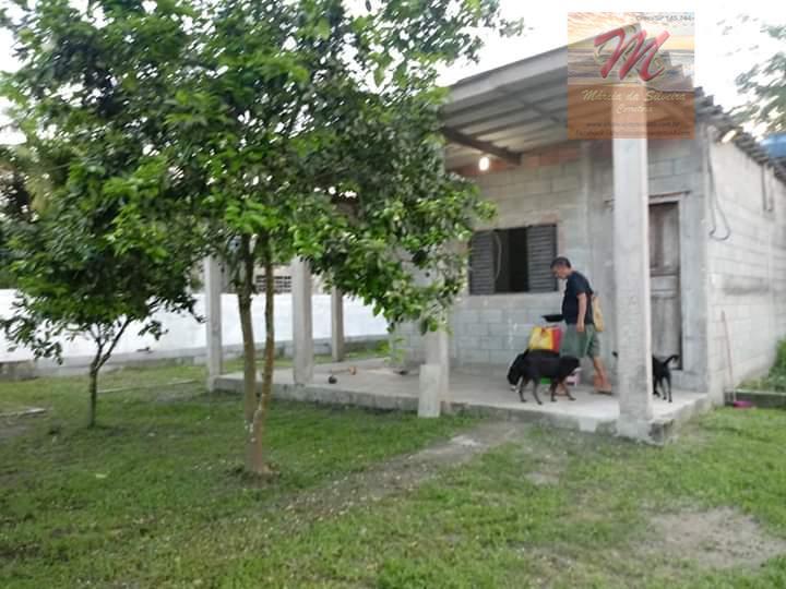Chácara com 1 dormitório à venda, 2000 m² por R$ 189.000 - Parque Vergara - Itanhaém/SP