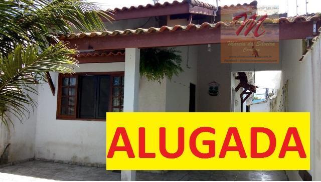 Casa PARA VENDA  com 2 dorm. suíte - Jd. América - Itanhaém/SP