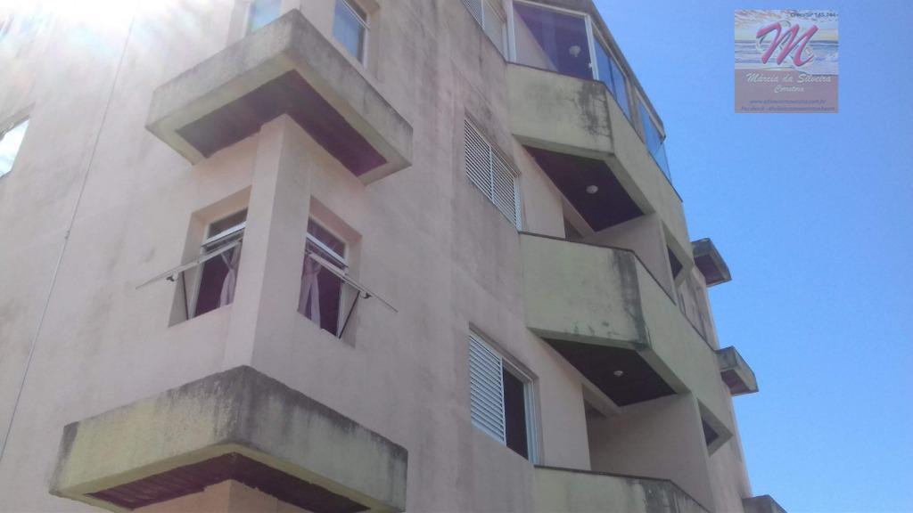 Apartamento c/1 dormit. p/ venda ou locação fixa - Praia do Sonho - Itanhaém/SP