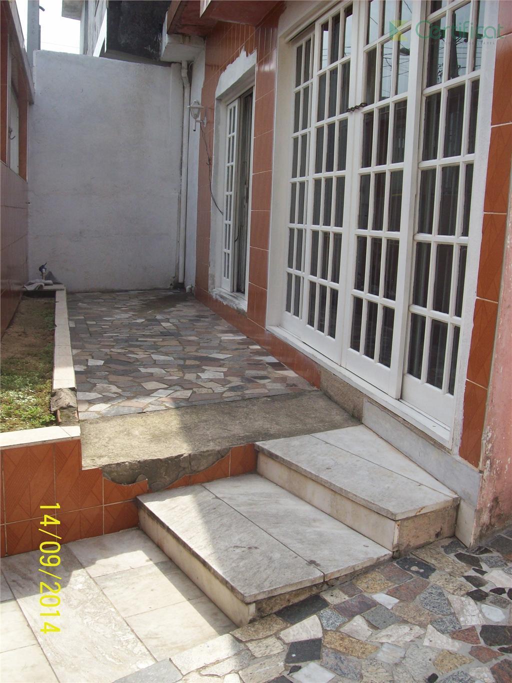 casa 2 dormitórios São Vicente