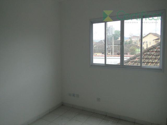 Casa Triplex 2 dormitórios - Vila Cascatinha,São Vicente,SP