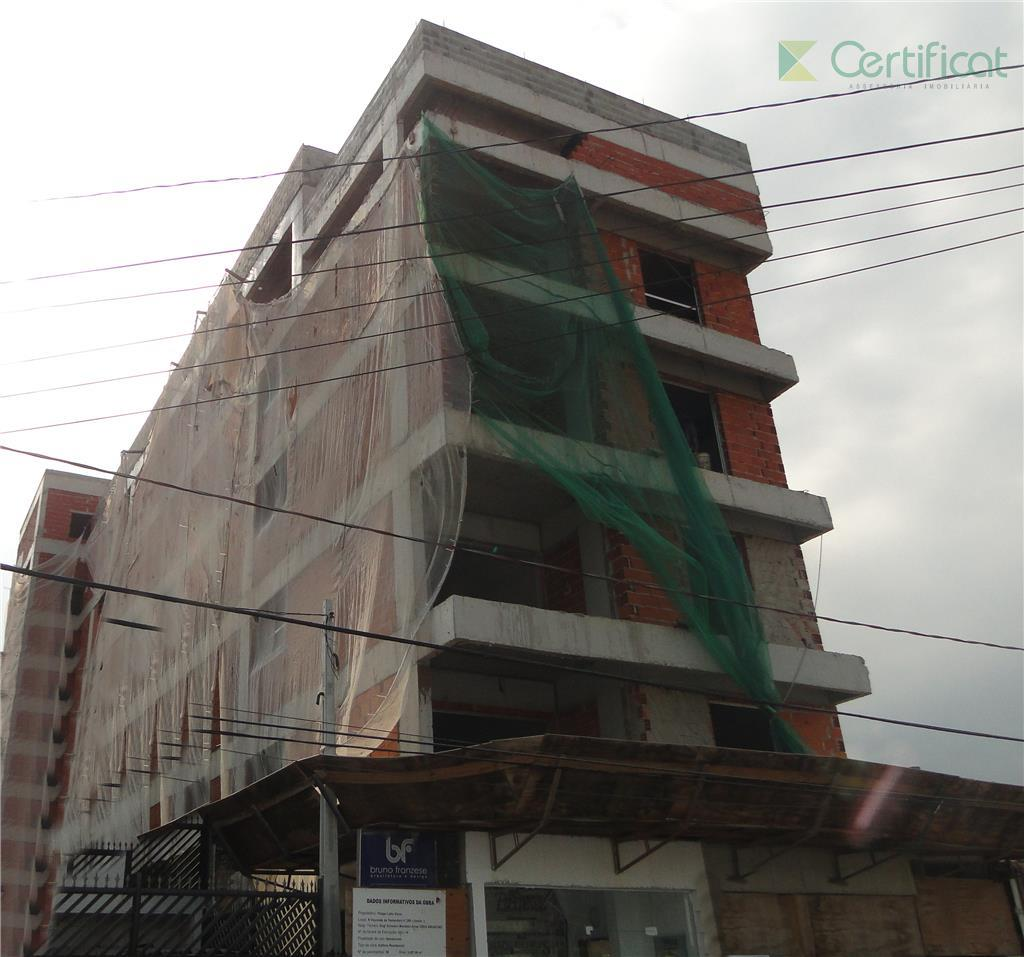 Lançamento:Apartamentos  novos, Centro, São Vicente.