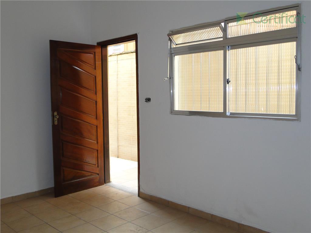 Casa Sobreposta Baixa 2 dormitórios, Catiapoã, São Vicente.