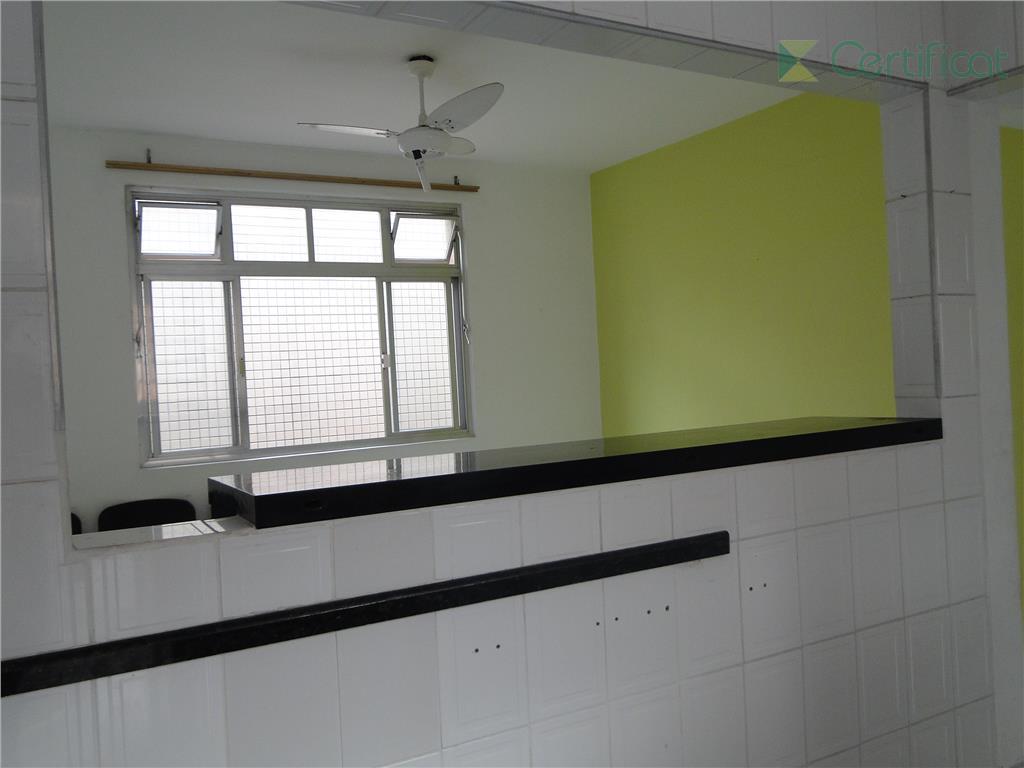 Apartamento 2 dormitórios,Gonzaguinha, São Vicente.