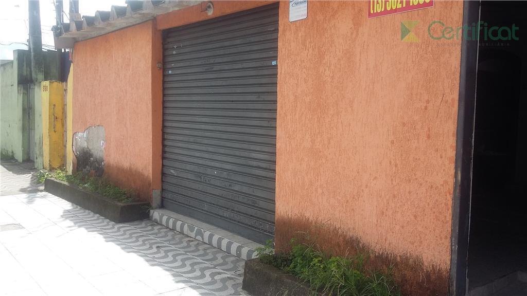 Casa residencial à venda, Parque São Vicente, São Vicente - TE0037.
