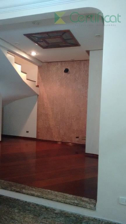 Casa residencial à venda, Vila Cascatinha, São Vicente - CA0511.