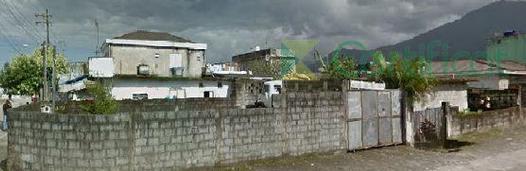 Terreno residencial para venda e locação, Jardim Rio Branco, São Vicente.