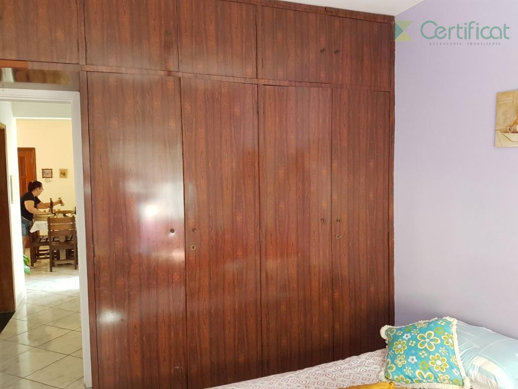 Apartamento  2 dormitórios, Centro, São Vicente.