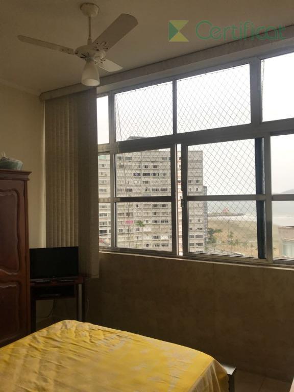 Apartamento na Divisa