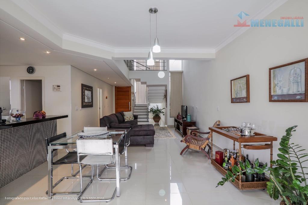 Sobrado Residencial Leão - Rua Sérgio Antonio Françoso nº 75