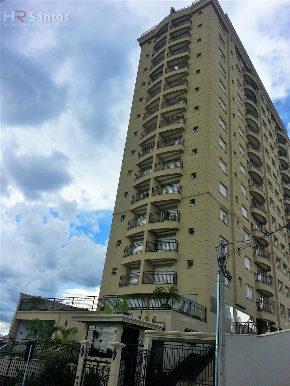 Apartamento à venda, Edifício Athenas, Franca.