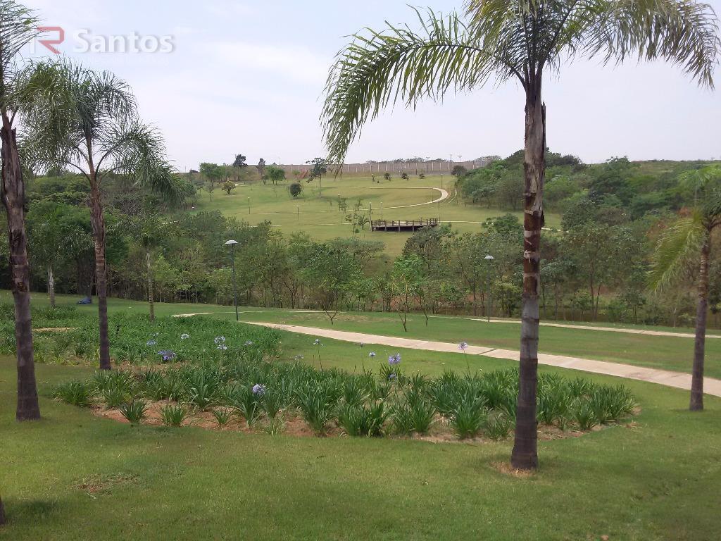Terreno  residencial à venda, Parque Universitário, Franca.