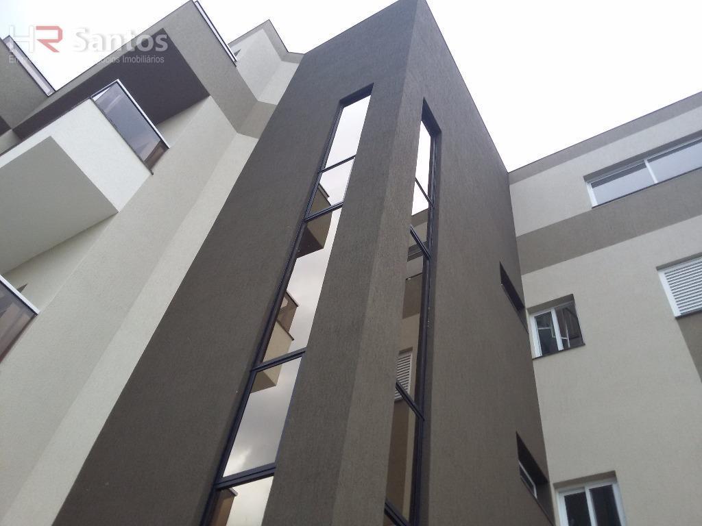 Apartamento  residencial à venda, Chácara Santo Antônio, Franca.