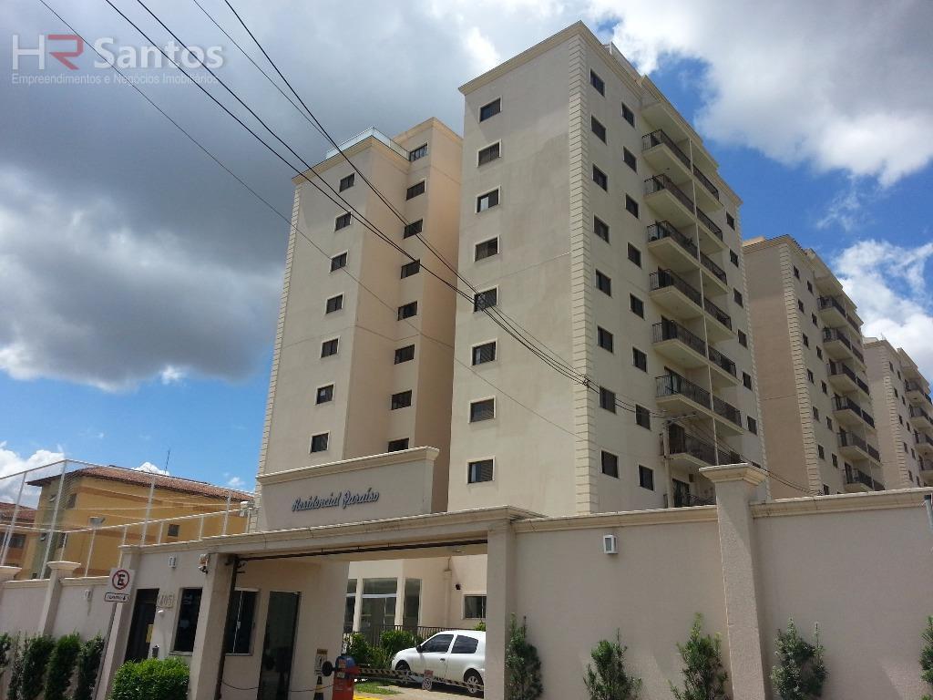Apartamento Duplex  residencial à venda, Núcleo Agrícola Alpha, Franca.