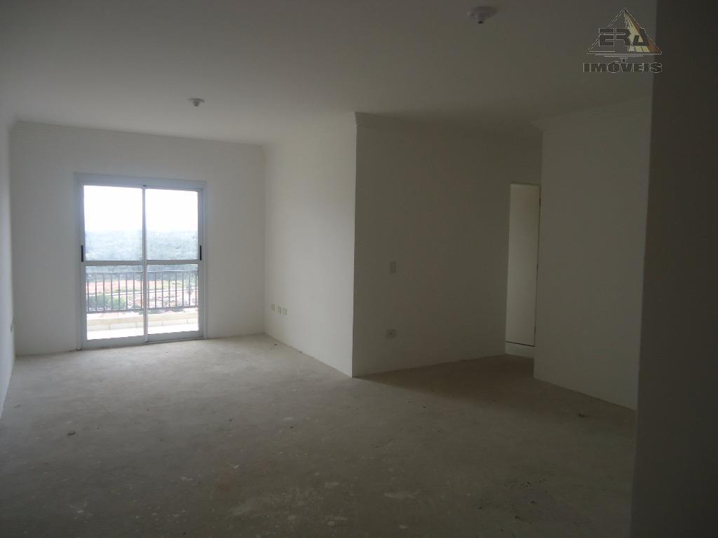 Apartamento residencial à venda, Jordanópolis, Arujá - AP0118.