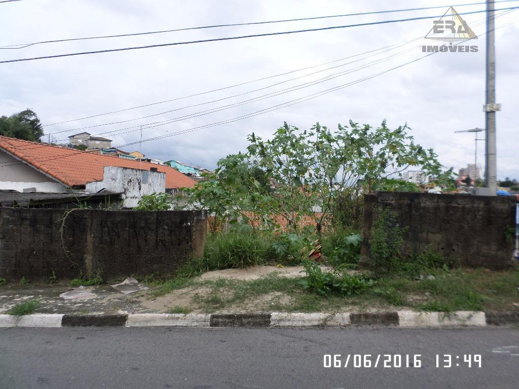 Terreno residencial à venda, Arujamerica, Arujá - TE0150.