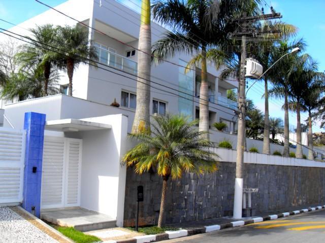 Casa residencial Alto Padrão à venda, Condomínio Arujazinho IV, Arujá - CA0019.
