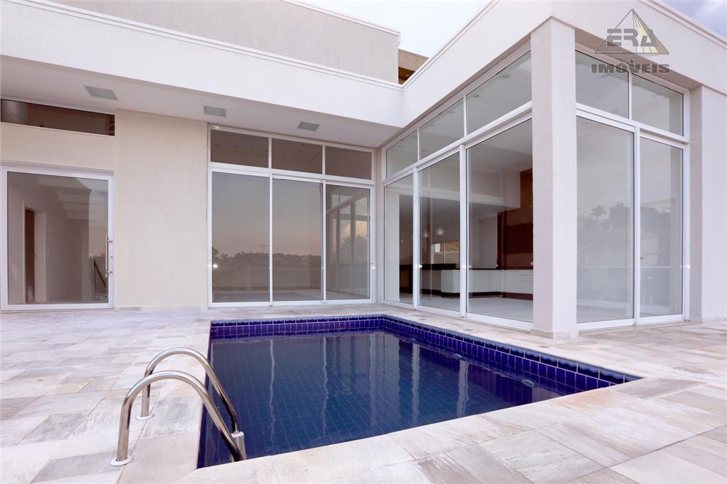 Casa residencial Alto Padrão à venda, Condomínio Arujá 5, Arujá - CA0064.