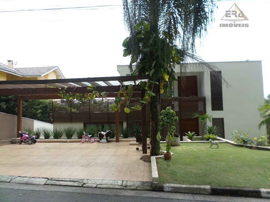 Casa residencial à venda, Condomínio Arujazinho I, II e III, Arujá - CA0074.